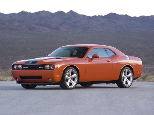 Dodge Challenger picture