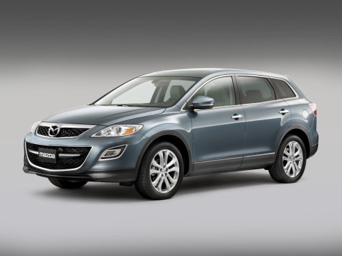 Mazda is also offering low auto loan rates on most new 2011 models