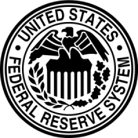 Federal Reserve logo picture