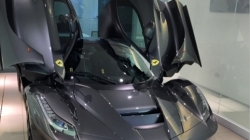 Gordon Ramsay's New LaFerrari Is So Fast…