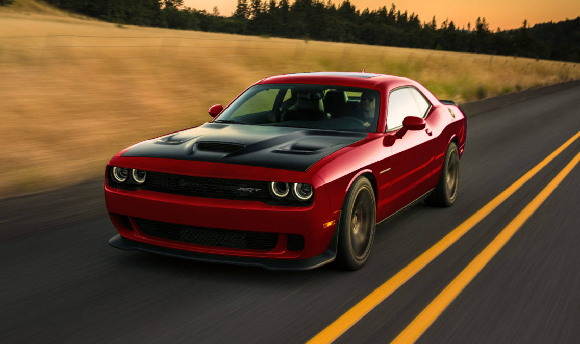 2018 Dodge Challenger SRT Demon Will Outstrip Hellcat