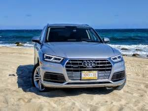 2018 Audi Q5 SUV: Enhanced Performance